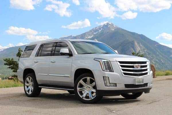 New Vail to Denver Service Launch It is our pleasure at BlueSkyLimo to announce the Service update to our Vail Airport Shuttle Page.
