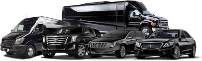 Limousine Services in Colorado