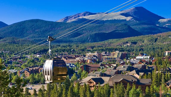 Major Differences Between Living In Denver Vs. Breckenridge, Colorado Denver and Breckenridge might both be in Colorado, but there are several differences that residents need to note before they make the move.