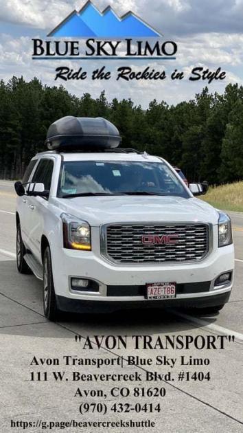 Avon Transportation