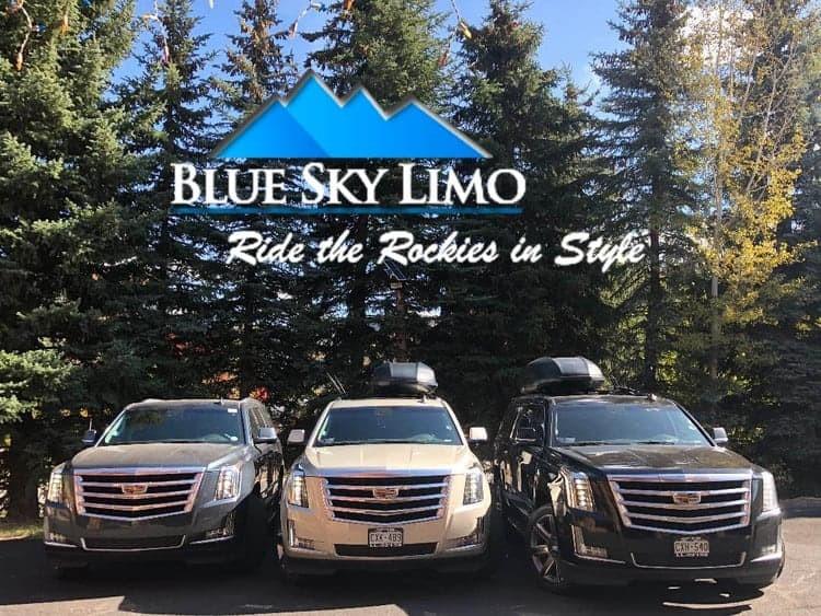 luxury Beaver Creek transportation service