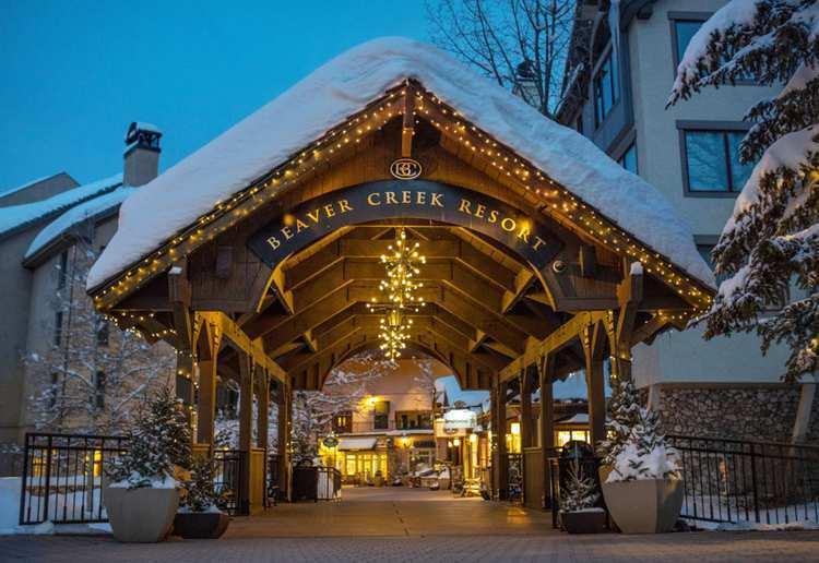 Denver 2 Beaver Creek co