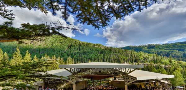 What is Happening in Vail, Colorado this Summer, 2021