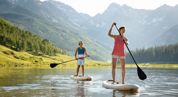 Top 5 Reasons People Choose to Live in Vail