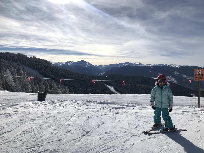 Vail Mountain Opening Dates for 2021-2022 Ski Season