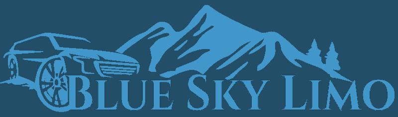 Blue Sky Limo