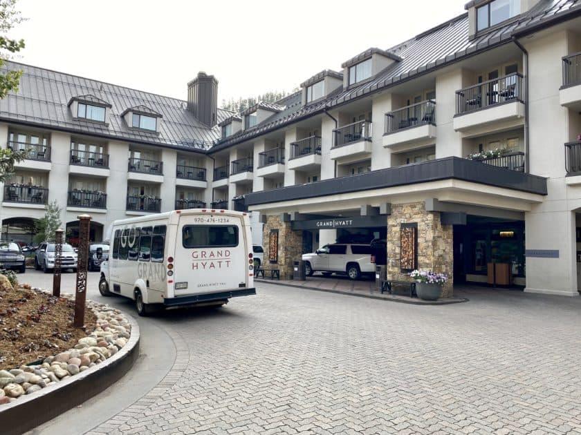 Grand Hyatt Vail