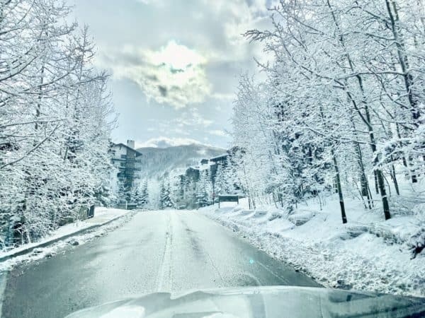 Safety Protocols for 2021/2022. What to Expect this Winter in Vail, Colorado?