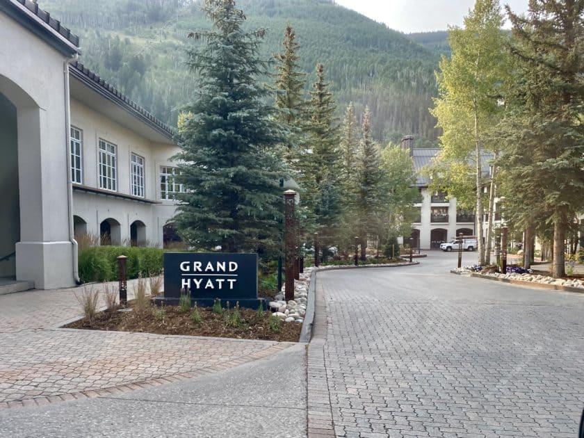 Vail Grand Hyatt
